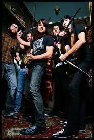 Silverstein + Guests