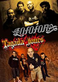 Lofofora + Tagada Jones + Guest