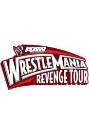 Wrestlemania Revenge