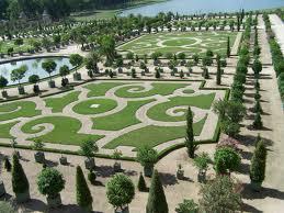 Jardins musicaux