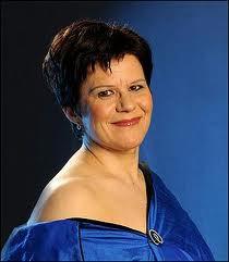 Récital Soile Isokoski