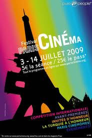 Festival Paris Cinéma