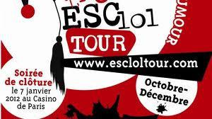 L'after ESC LOL Tour