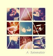 A Rainmaker + Isaac Delusion