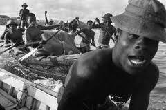 """""""Afriques"""", avec les travaux de : Philippe Guionie"""