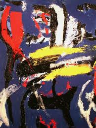 Peintures, Jean-Claude Van Blime