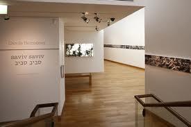 "Carole Benzaken, ""Saviv, saviv"""