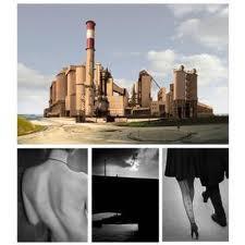 """Philippe Calandre, """"Fiction Factories"""" & Jason Langer, """"Secret City"""""""