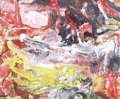 "Ghislaine Vappereau, ""laisser réduire"", installations"