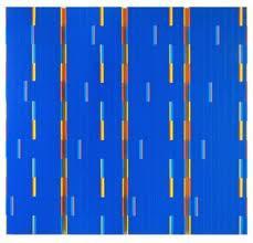 """Claude Pasquer, """"Partition verticale"""""""