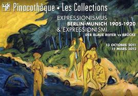 Expressionismus & Expressionismi