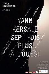 Yann Kersalé - Sept fois plus à l'Ouest