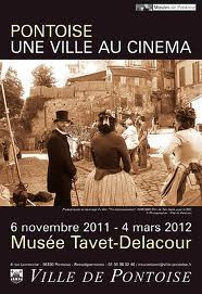 Pontoise, une ville au cinéma