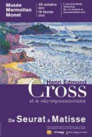 Henri-Edmond Cross et le néo-impressionnisme