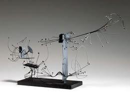 Roberto Matta : sculptures
