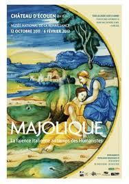 Majolique : La faïence italienne au temps des Humanistes