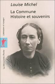 Louise Michel et la Commune