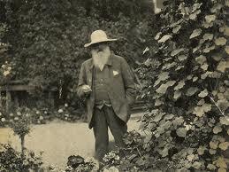Claude Monet à Giverny, la maison d'Alice