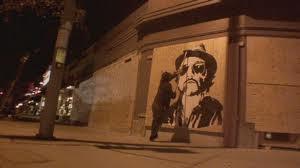 Faites le mur de Banksy