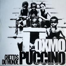 Ghettos du monde