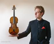 Léonard Schreiber, violon et Emmanuel Despax, piano