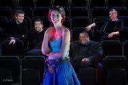 Viktoria Mullova, violon et Matthew Barley Ensemble