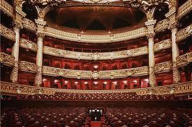 A la découverte de l'Opéra de Paris