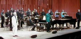 L'opéra américain : The Death of Klinghoffer de John Adams