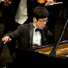 Haochen Zhang, piano