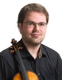 Petteri Iivonen, violon et Juhani Lagerspetz, piano