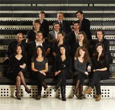 Solistes de l'Atelier Lyrique de l'Opéra national de Paris