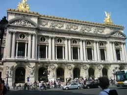 Grandes voix de l'Opéra de Paris