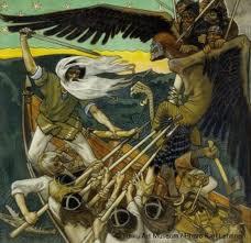 Akseli Gallen-Kallela (1865-1931). Une passion finlandaise