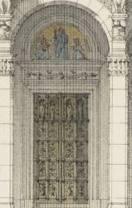 Victor Baltard (1805-1874). Le fer et le pinceau