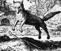 Everdingen, illustrateur du Roman de Renard