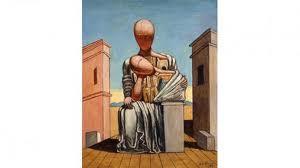 Présentation du Legs Isabella Pakszwer – De Chirico (61 œuvres de Giorgio de Chirico)
