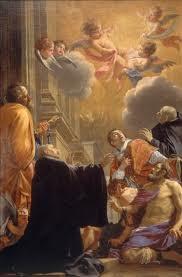 La Peinture du XVIIe siècle dans les églises Parisiennes