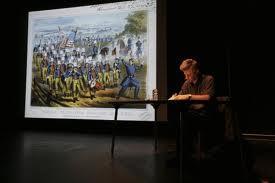 Jean-Yves Jouannais, L'encyclopédie des guerres