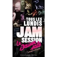 La Jam De Tous Les Jazz A 20 Ans !