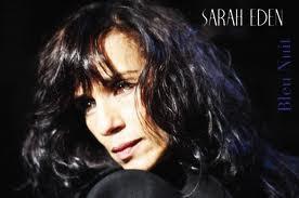 Concert Sarah Eden Septet à Paris 1er