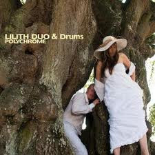 Concert Lilith Duo & Drums à Paris 1er