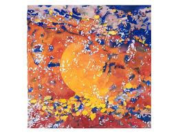 Exposition des œuvres de Jean-Paul Agosti « Epiphanies » à la galerie Guillaume