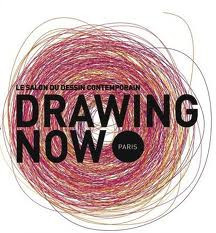 Salon du dessin contemporain – Drawing now 2012 à la Galerie de Roussan