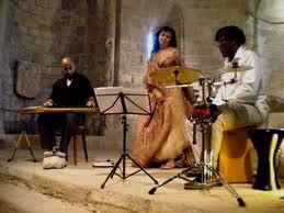 Naïma Chemoul et « Maayan » en concert au Centre de Maayan