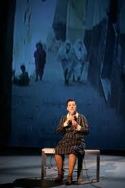 Théâtre – Il était une fois Germaine Tillion avec la compagnie Lanicolacheur