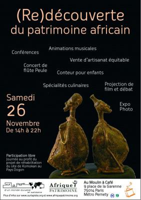 (Re)découverte du patrimoine africain