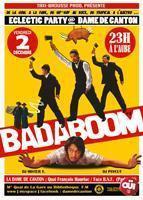 BADABooM #3 [Dj's Mister T. & Psycut]