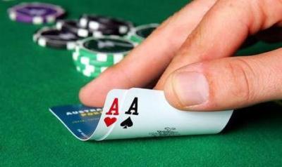 As Poker