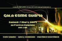 Gala ESME