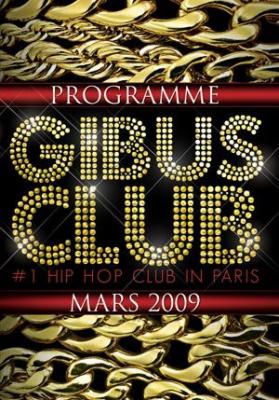Gibus mars